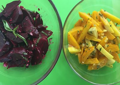 Delicious and Nutritious Beet Salad