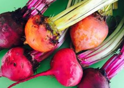 5 Reasons to Eat More Beets