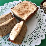 Rutabaga Spice Cake Recipe by Kristen Coffield of the Culinary Cure