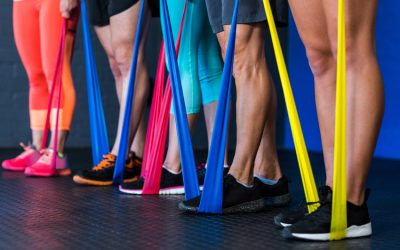Is Your Workout Aging You?