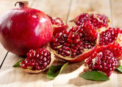 3 Superfoods for Healthful Vitality!