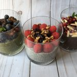 view the simple chia recipe by kristen coffield of the culinary cure