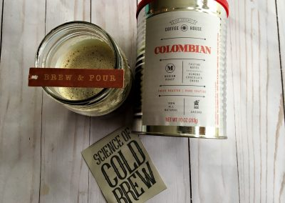 Culinary Cure Cold Brew Coffee