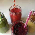 Print the Super Smoothie Master Recipe by The Culinary Cure