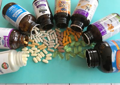 What's The Deal With Supplements?