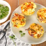 quick egg muffin recipe by the culinary cure