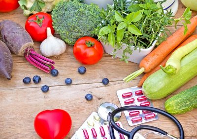 The Ultimate Pre & Post Surgery Diet: What To Eat To Heal