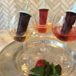 recipe for healthy-ish dessert drink by kristen coffield of the culinary cure