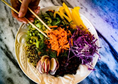 Master Buddha Bowl Recipe