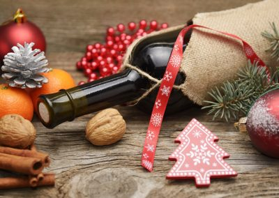 Healthier Holidays Lead to a Healthier Year!