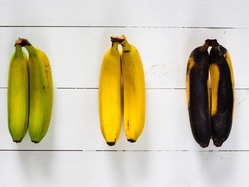 Banana Peel Sleep Tea Recipe