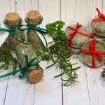 Herbs de Provence Sea Salt Rub recipe by kristen coffield of the culinary cure