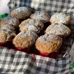 the culinary cure by kristen coffield recipe for sweet and savory zucchini muffins