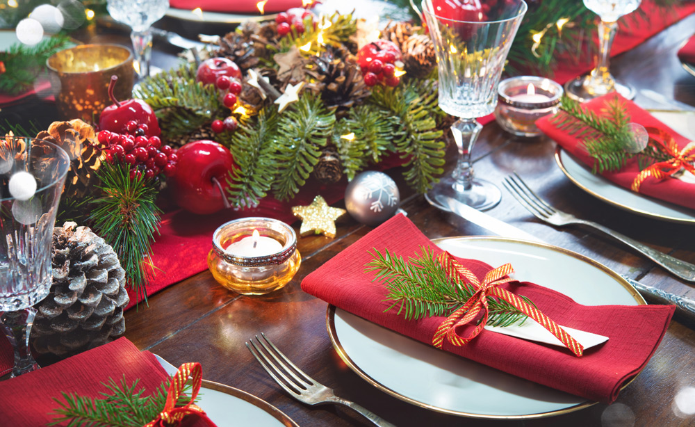 Avoid Gaining 5 Pounds This Holiday Season With 9 Easy Tips