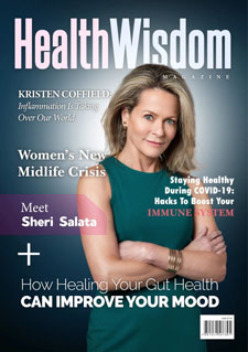 the culinary cure in health wisdom magazine