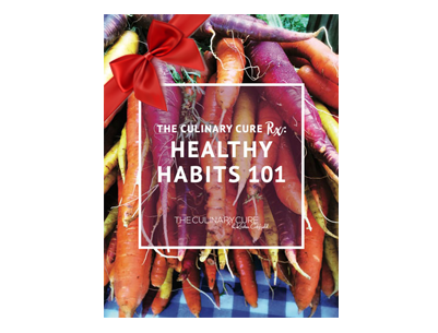 healthy habits 101 gift guide