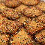 Holiday Sugar Cookie Recipe