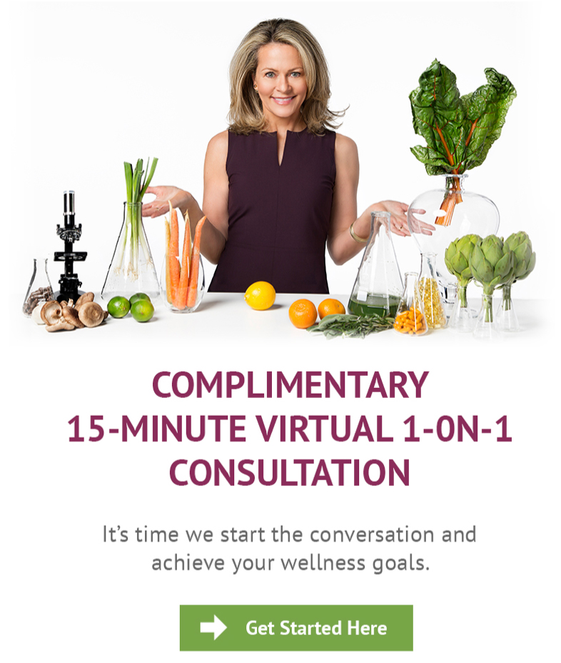 complimentary 15 minute virtual consultation