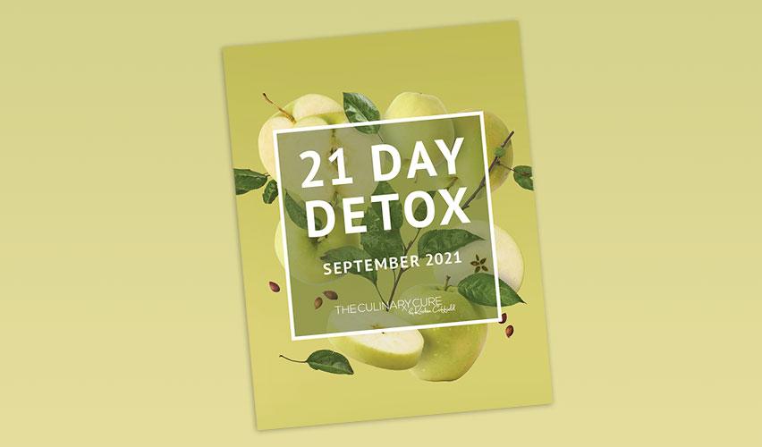 21 Day Detox & Reset